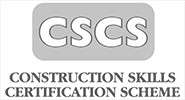 Construction Skills Certification Scheme (CSCS) card holders